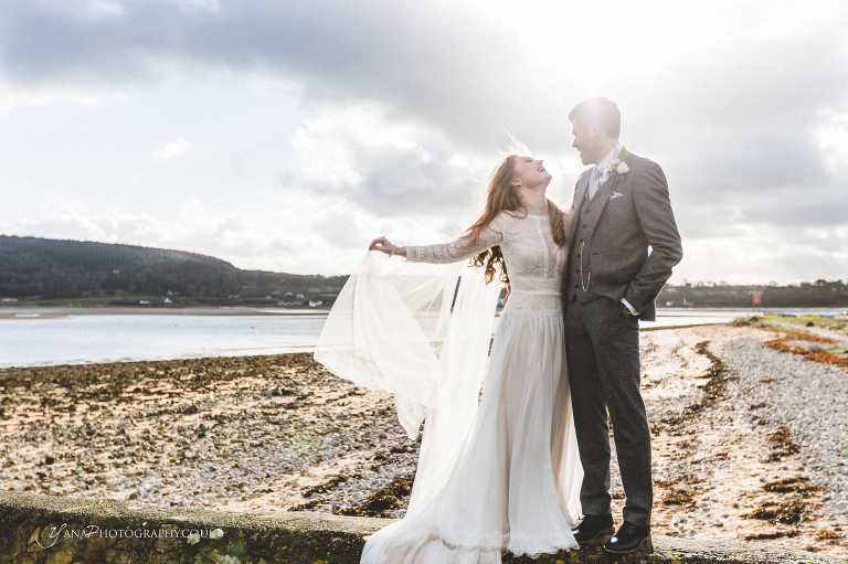 anglesey weddings